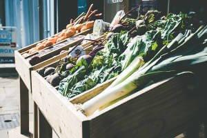 Slow Carb vegetarisch - Geht das?