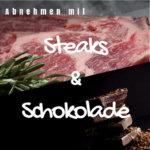 Abnehmen mit Steaks und Schokolade