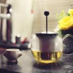 Slow Carb und Grüner Tee - So holst Du noch mehr raus