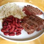 Tipps und Tricks ODER Wie man viel isst und trotzdem abnimmt