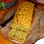Linsen-Erbsen-Brot