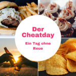 Der Cheatday bei Slow Carb